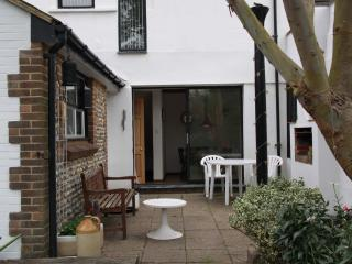 Bright 4 bedroom House in Shoreham-by-Sea - Shoreham-by-Sea vacation rentals