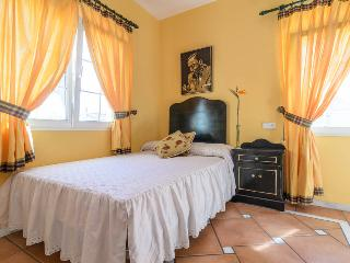 Wonderful bedroom in Charming Villa - Almunecar vacation rentals