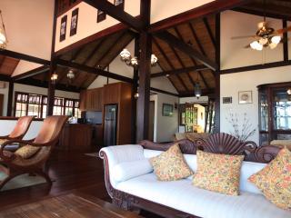 Elysia Nongsa 24, Beachfront Villa Batam - Nongsa vacation rentals