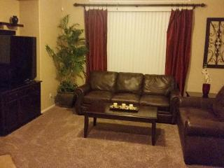 Comfortable House with Internet Access and A/C - Coachella vacation rentals