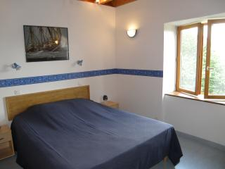 Nice Gite with Dishwasher and Kettle - Saint-Ythaire vacation rentals