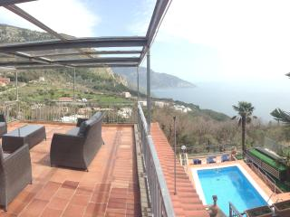 Amazing Villa between Sorrento and Amalfi - Sorrento vacation rentals