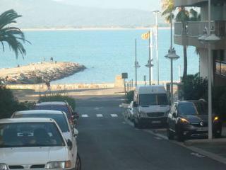 Studio 4 pers 50m de la mer. Situation Exceptionnelle !! - Saint Raphaël vacation rentals