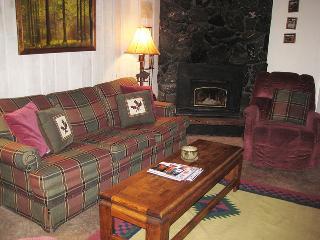 Sherwin Villas - SV23C - Mammoth Lakes vacation rentals