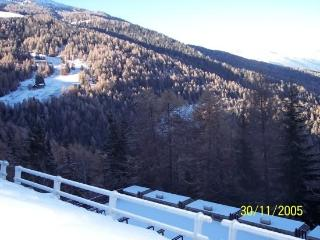 Pila, Valle d'Aosta, Mansardina - Pila vacation rentals