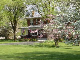 Charming Guest house 3 miles from Lexington! - Natural Bridge vacation rentals