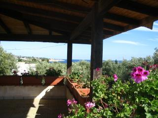 Romantic 1 bedroom Trullo in Marina San Gregorio with Short Breaks Allowed - Marina San Gregorio vacation rentals
