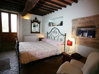 Medioeval apartment - Monticchiello vacation rentals