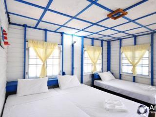 Triple Fan - Amaresa Resort - Koh Phangan vacation rentals