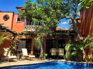 Luxury Three Bedroom Beach Villa - Tamarindo vacation rentals