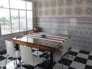 Apartment next to Kasbah - Tangier vacation rentals