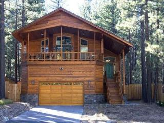 New Deluxe home with hot tub and all ammenities, in town, near beaches - South Lake Tahoe vacation rentals