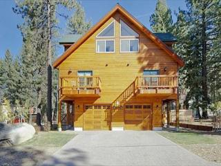 1175WB-Deluxe Tahoe Property close to Heavenly Village and Casinos - South Lake Tahoe vacation rentals
