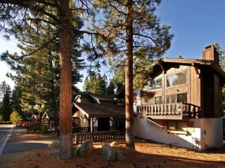 1198T-Beautiful remodeled cabin with free access to community hot tub and summer pool - South Tahoe vacation rentals