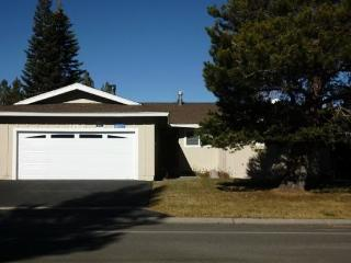 2163V-Affordable four bedroom house in the Tahoe Keys with Boat Dock - South Lake Tahoe vacation rentals