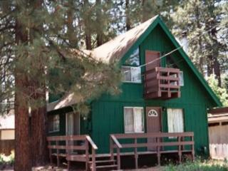V14-Affordable Tahoe cabin with a in town location, close to everything - South Lake Tahoe vacation rentals