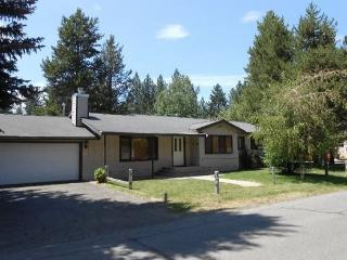 V37-Great location, spacious one-story home, ideal for a large family! - South Lake Tahoe vacation rentals