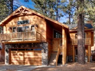 V50-Beautiful, new Tahoe home just a block to the Lake with a private hot tub - South Lake Tahoe vacation rentals