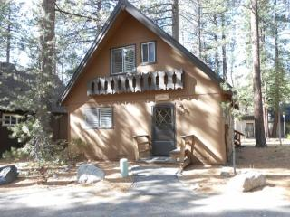 Nice cabin in the Pines, 3 bedroom sleeps up to eight - Lake Tahoe vacation rentals