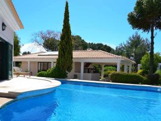 Perfect 6 bedroom Cascais Villa with Internet Access - Cascais vacation rentals