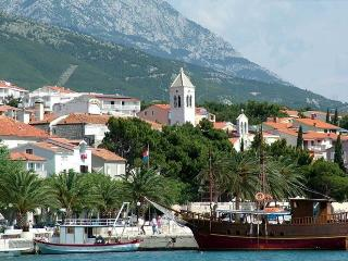 Coric Holiday Apartment 4 Baska Voda - Baška vacation rentals