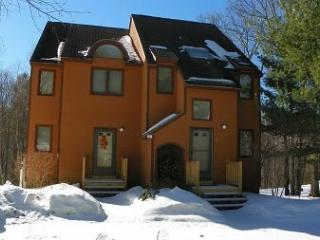 Waterville Estates Condo sits on top of Resort with room for 8 - White Mountains vacation rentals