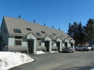 Waterville Estates Condo Close to Recreation Center - White Mountains vacation rentals