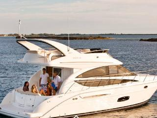New 2014 Luxury Yacht Located in Boston, MA - Boston vacation rentals