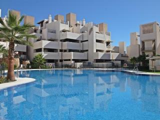 GARDEN APARTMENT WITH PRIVATE SWIMMING POOL - Sotogrande vacation rentals