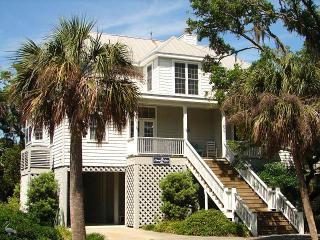 "12 Heron Cove-  ""Heron House"" - Ocean Ridge - Edisto Beach vacation rentals"
