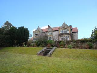 Berthlwyd Hall | Great Escapes Wales - Conwy vacation rentals