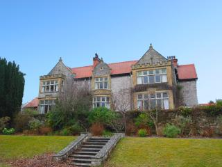 Berthlwyd Hall - Conwy vacation rentals