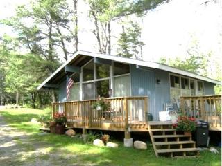 2 bedroom Cottage with Deck in Speculator - Speculator vacation rentals