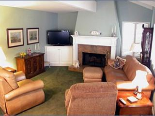 2 bedroom House with Internet Access in Balboa Island - Balboa Island vacation rentals