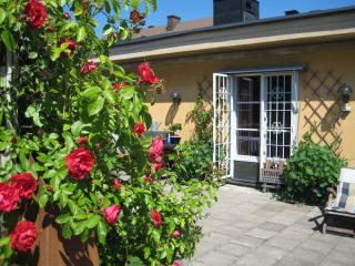 Citylocations B&B - Stockholm County vacation rentals