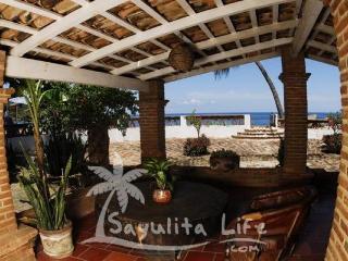 Beach Lower Apartment at Sayulita Beach House - Sayulita vacation rentals