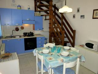 Holiday townhouse in Emilia-Romagna, Villa Laura - Lido di Pomposa vacation rentals