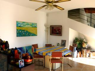 Nice Villa with Internet Access and Dishwasher - Menerbes vacation rentals