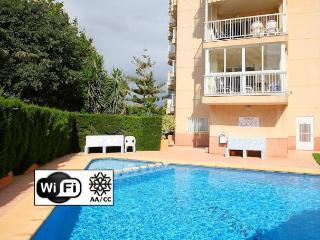 Apartment Bobyan - Calpe vacation rentals