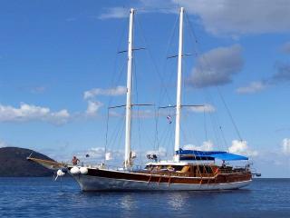 Gulet Charter in Aeolian Islands - Aeolian Islands vacation rentals