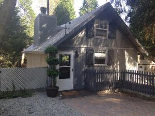 Nice 2 bedroom House in Crestline - Crestline vacation rentals