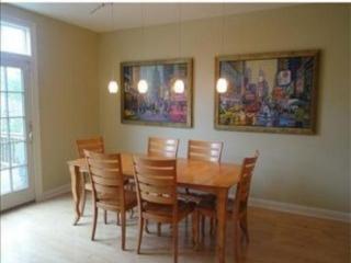 Test, do not rent - Beautiful, luxury 3 BR townhou - Newton vacation rentals