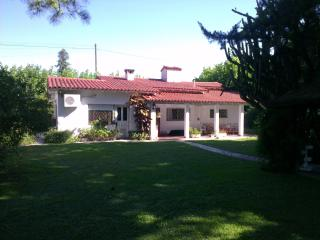 Nice Chalet with Internet Access and A/C - Luis Guillon vacation rentals