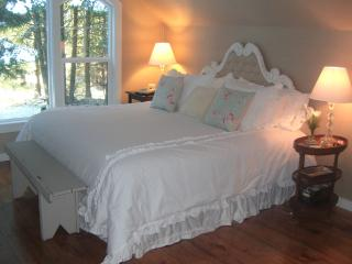 Gorgeous Cabin Near Mt. Rainier / Crystal Mountain - Greenwater vacation rentals