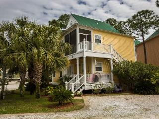 Nice House with Internet Access and A/C - Perdido Key vacation rentals