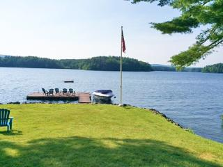 BECALMED - Town of Camden - Megunticook Lake - Camden vacation rentals