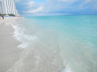 Oceanfront  ocean view 2bedr/2 bath Sunny Isles - Sunny Isles Beach vacation rentals