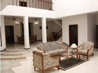 A spacious house with courtyard- Room 4 - Chennai (Madras) vacation rentals