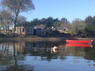 Mulroe Cove - The Boathouse, Fisherman's Lane - Durrus vacation rentals
