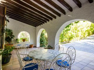 Casa Rural El Alcazar - Alcaucin vacation rentals